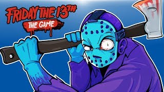 Friday The 13th - PurpleLirious Strikes back! (OHMLIRIOUS IS BORN!)