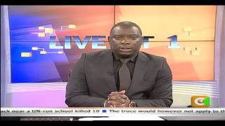 Live At 1 4th August 2014 Part 2