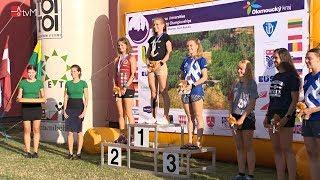 Náhled - Mistrovství Evropy univerzit v orientačním běhu, finále sprintu