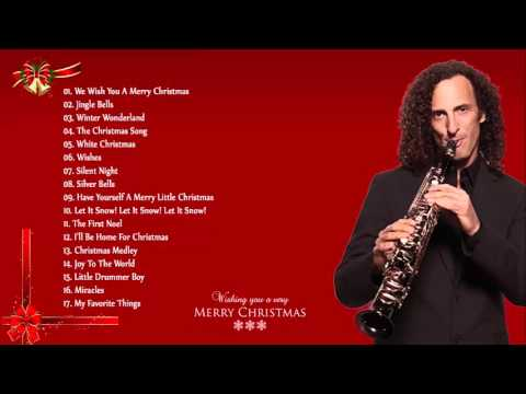 christmas songs by kenny g best christmas songs 2016 instrumental christmas - Best Christmas Songs List
