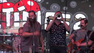 Video LOKOMOTIVA s Divokým Billem - live Třebíč 2017