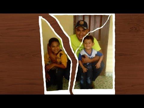 De Honduras a Estados Unidos: el niño al que separaron3 meses de su familia