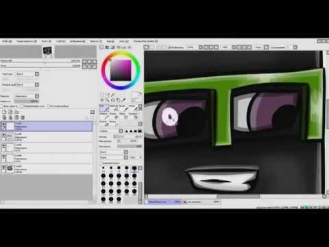 Speed Art- Для ReMenTosPlay