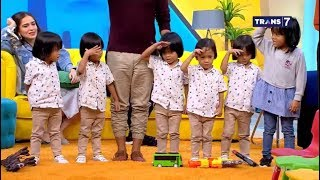 Video Viral Anak Kembar Lima | OKAY BOS (18/07/19) Part 3 MP3, 3GP, MP4, WEBM, AVI, FLV Juli 2019