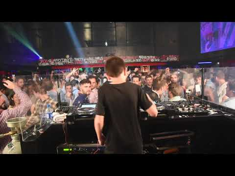 VAROC - Panda Madrid Aftermovie