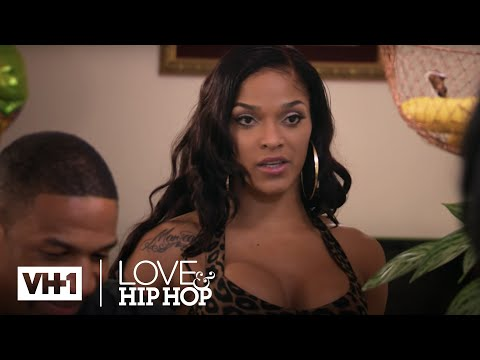 Love & Hip Hop: Atlanta Season 2 Promo