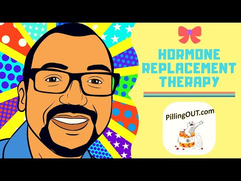 Pharmacy for You - Hormone Replacement Therapy