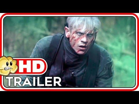 Alien Invasion S.U.M 1 Official Trailer HD 2017 Iwan Rheon, Sci Fi,  Action Movie