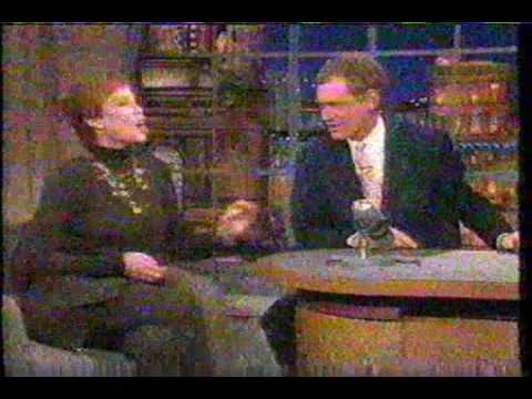 Part 3 of 5 - Clips from Late Show with David Letterman Primetime Video Special 2 - Low Quality