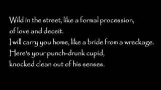 Bad Religion videoklipp The Devil In Stitches (Lyrics On Screen)
