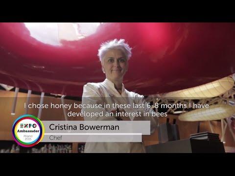 Chef Ambassador Cristina Bowerman ENG