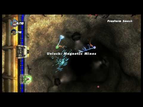 Asteroid Cowboys Playstation 3