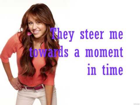 Tekst piosenki Hannah Montana - Dream po polsku