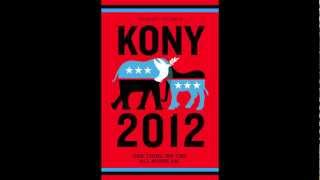 MC Brains has dropped a new rap in support of Kony 2012. Bring this bad ass to justice. Please get behind the Kony 2012 initiatives.