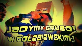 Chwytak w hotelu Gołębiewskim ( niespodzianka na studniówce 2013 :)