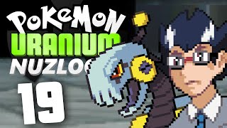 Pokémon Uranium Nuzlocke - Episode 19 | Steel Cold Gym! by Munching Orange