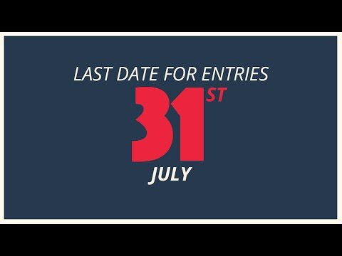 Comedy Hunt Deadline Extended with Love to 31st July!