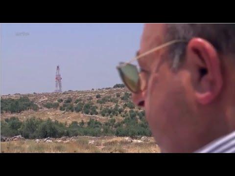 Israel: Der Streit ums Öl in Palästina