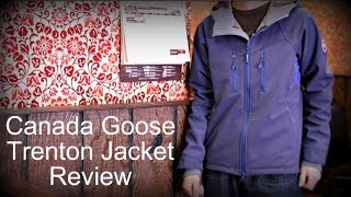 Trenton (ON) Canada  city pictures gallery : Can Canada Goose make a decent Spring Jacket? - The New Trenton Jacket - In-Depth Review