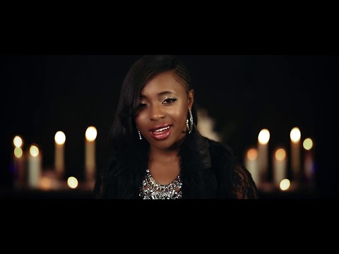 Video: Erica Mason - Beautiful