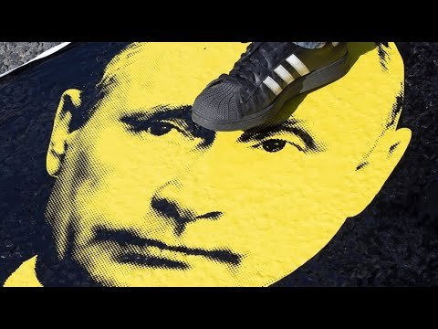 Russland: Tausende protestieren in Moskau gegen Rente ...