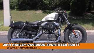 7. New 2014 Harley Davidson XL 1200 Sportster 48 Forty-Eight Motorcycles for sale