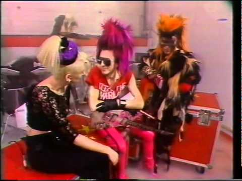 Collection: Sigue Sigue Sputnik