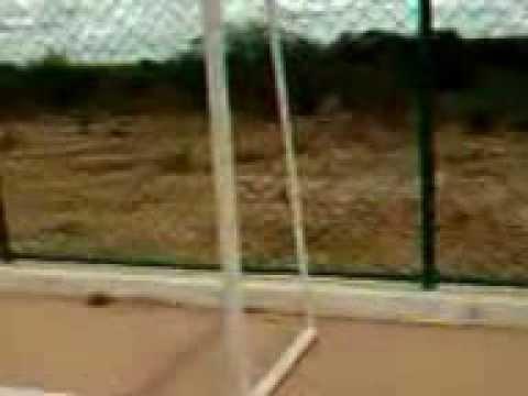 quadra de esporte da faz samambaia em nordestina ba1