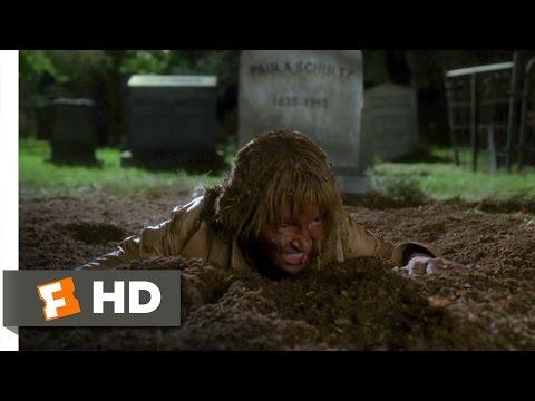 Kill Bill: Vol. 2 (2004) - Out of the Grave Scene (5/12) | Movieclips