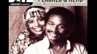 Peaches & Herb : Reunited : The Best Of Peaches & Herb (The Millenium Collection) (2002) I was a fool to ever leave your side Me minus you is such a lonely r...