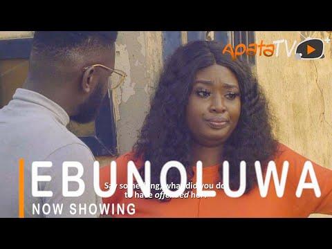 Ebunoluwa Latest Yoruba Movie 2021 Drama Starring Bimpe Oyebade   Jide Awobona   Jaiye Kuti