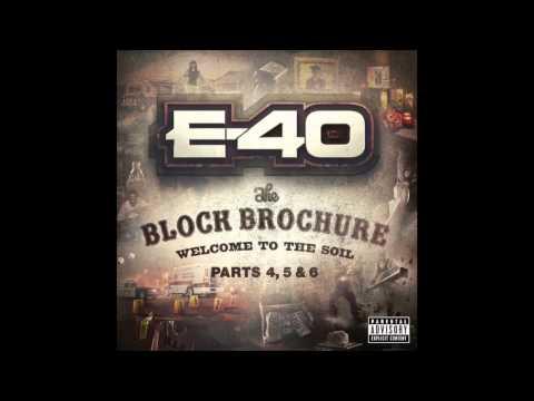 E 40 Feat  Gucci Mane & Trinidad James