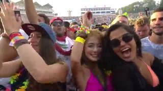 Steve Aoki  @ Tomorrowland   Can't Go Home (Noisecontrollers Remix)