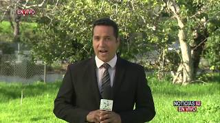 Arrestan a sospechosos de asesinato- Noticias 62 - Thumbnail