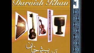 Darvish Khan - Sokhane Saz (Mahour) |درویش خان -  سخن ساز