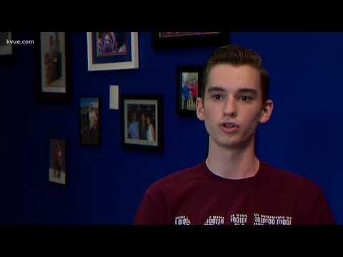 Westlake High student gets perfect score on AP statistics test