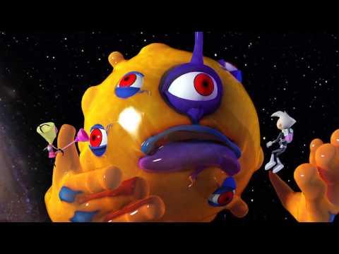 Globs of Doom Cutscene 14