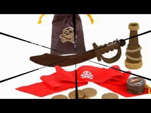 Video Video post on the Jake And The Neverland Pirates Accessory