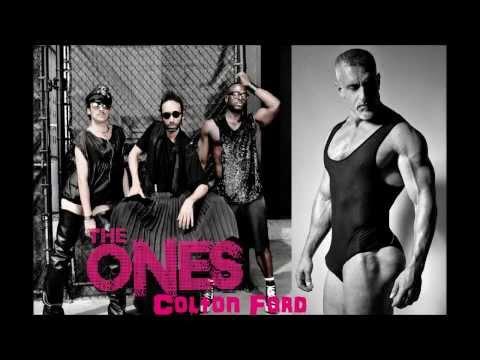 (HD) Colton Ford Feat The Ones - Let It Happen Again  (Club Mix)(Album Version)