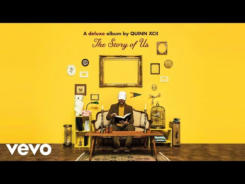 Quinn XCII - Candle (Official Audio)