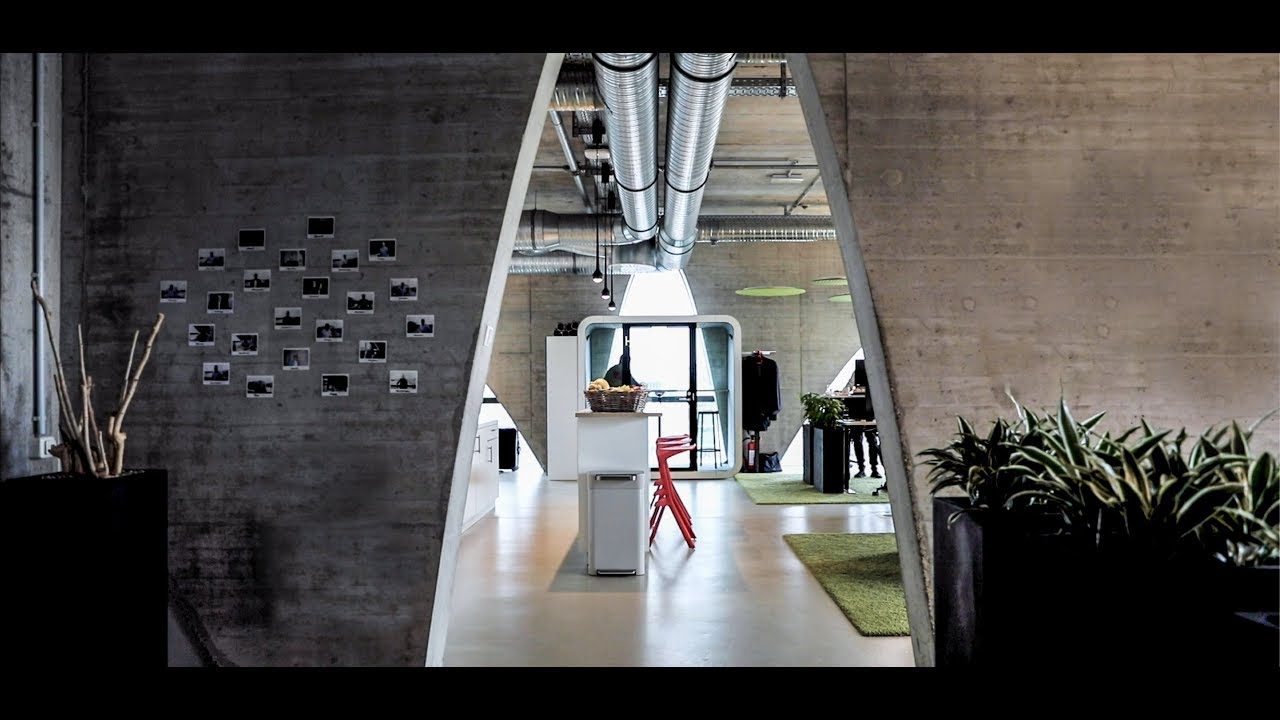 Porsche Consulting | The Berlin office