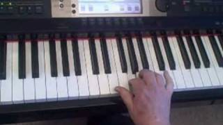Video Piano scales - Oriental sounding scales on the piano MP3, 3GP, MP4, WEBM, AVI, FLV Agustus 2018