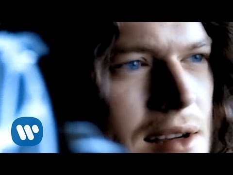 Blake Shelton – The Baby (Official Video)