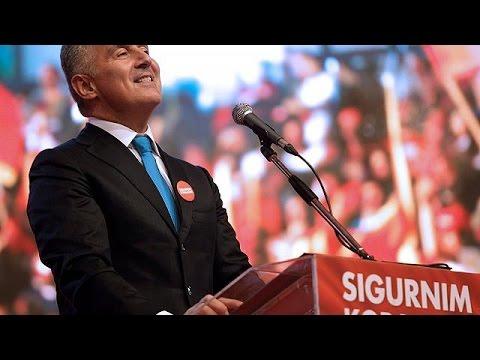 Μαυροβούνιο: Εκλογές με άρωμα δημοψηφίσματος