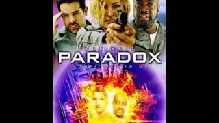 Nonton Paradox 2016 Full T  Rk  E Dublaj   Zle Film Subtitle Indonesia Streaming Movie Download