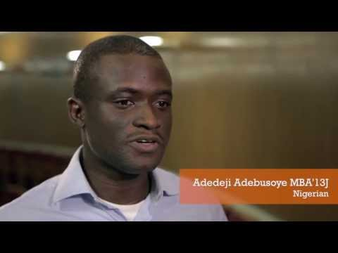 MBA - Applying to INSEAD's MBA programme (http://insead.edu/mba)? INSEAD's MBA Programme is unique among the top MBA programmes and one year MBA programmes. In thi...