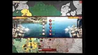 European War 3 YouTube video