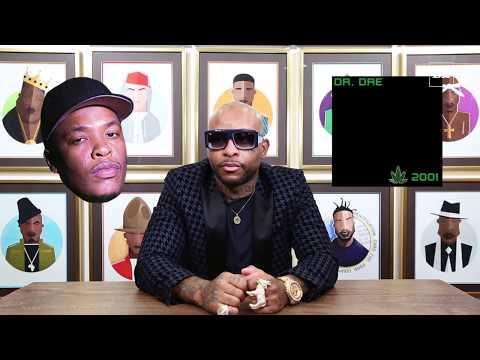 Royce Da 5'9 Reveals Dr. Dre Gave Him And Eminem The Same Advice He Gave Kendrick Lamar