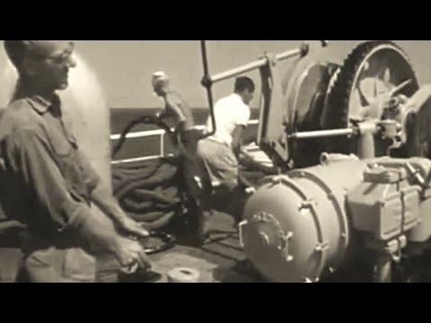 ΞΕΜΠΑΡΚΟΙ - Yara yara - Νίκος Καββαδίας Τραγουδάνε Οι Ξέμπαρκοι Σύνθεση - ερμηνεία: Ηλίας Αριώτης - Νότης Χασάπης. S/S Ιόνιον 1934 «...Mόλις φθάναμε στο...
