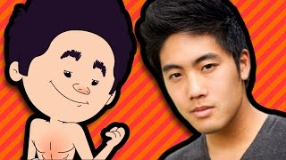 RIDING LIKE A BIG KID [Ft. Ryan Higa] (Smosh Babies #29)